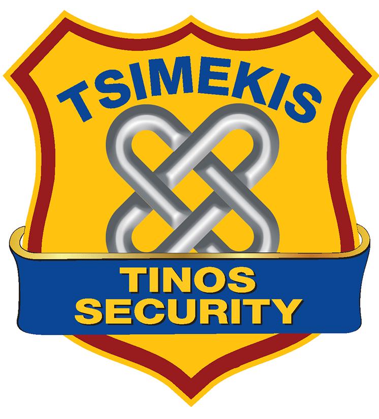 Τηνος security