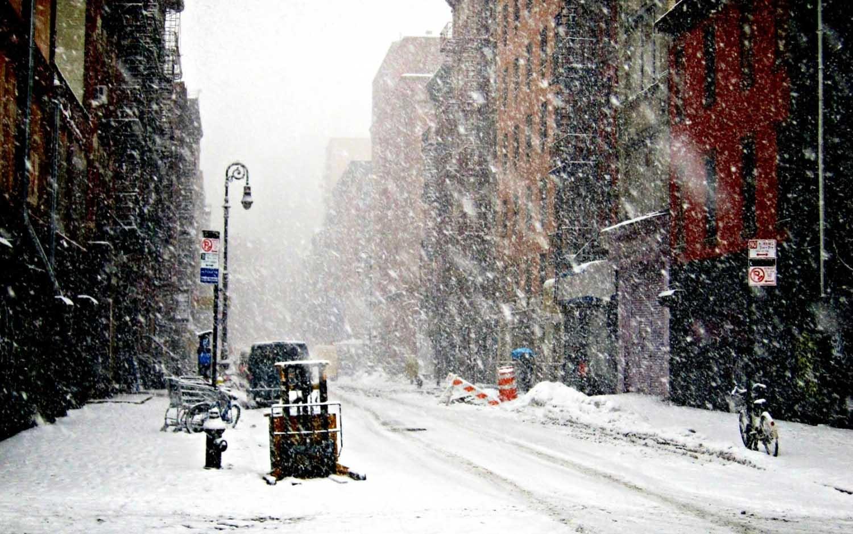 Χιονοπτώσεις ακόμη και σε μηδενικό υψόμετρο - Αναλυτική πρόγνωση καιρού Αττικής και Εύβοιας για Κυριακή 05-01-20 έως Τρίτη 07-01-20