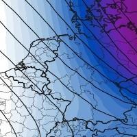 Άστατος καιρός κατά περιόδους / Εξέλιξη του καιρού μέχρι τέλη του Οκτώβρη
