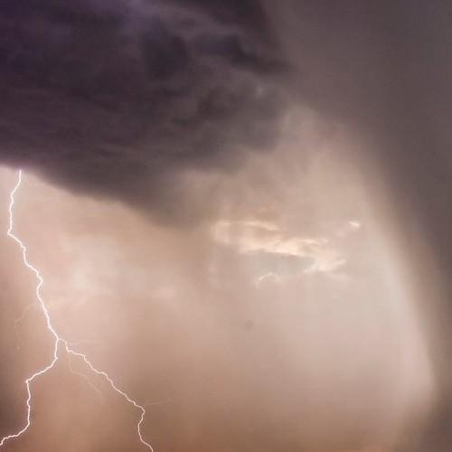 Ισχυρές βροχές και καταιγίδες εκ νέου από τα δυτικά