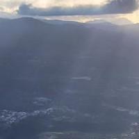 Ηλιοφάνεια με λίγες νεφώσεις κυρίως στην δυτική και νότια Ελλάδα. Παρασκευηή 7/5/2021
