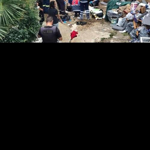 Απίστευτη τραγωδία στην Θεσσαλονίκη εξαιτίας της κακοκαιρίας!!!!