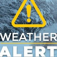 Πυκνές χιονοπτώσεις στα νότια και κεντρικά ηπειρωτικά τη Δευτέρα