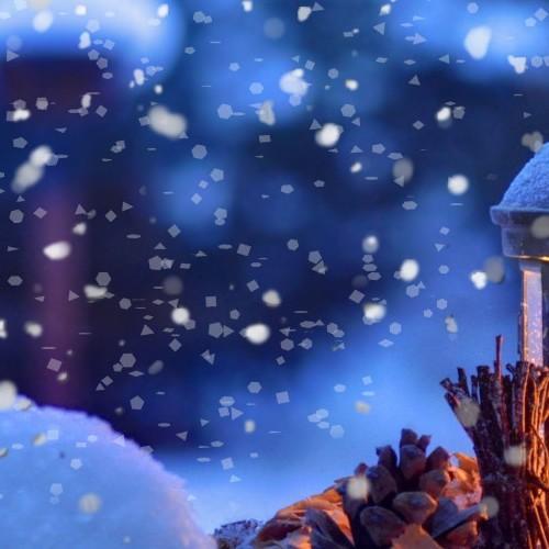 Χιονοπτώσεις ❄️ ακόμη και σε πεδινά τμήματα στα κεντροβόρεια αύριο Πέμπτη ❕