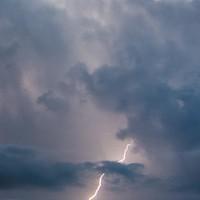 Τοπικά έντονες βροχές και σποραδικές καταιγίδες στα κεντρικά, ανατολικά και βόρεια