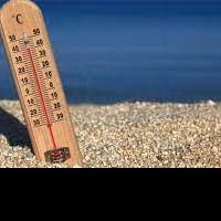 Άνοδος της θερμοκρασίας από αύριο σε όλη την χώρα. Ενισχυμένοι βοριάδες στο Αιγαίο.