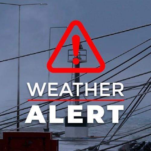 Θυελλώδεις άνεμοι στο Αιγαίο και τοπικές βροχές και καταιγίδες στα Ηπειρωτικά για αύριο Δευτέρα.