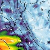 Πιθανή δημιουργία Μεσογειακού Κυκλώνα τέλος του μήνα?