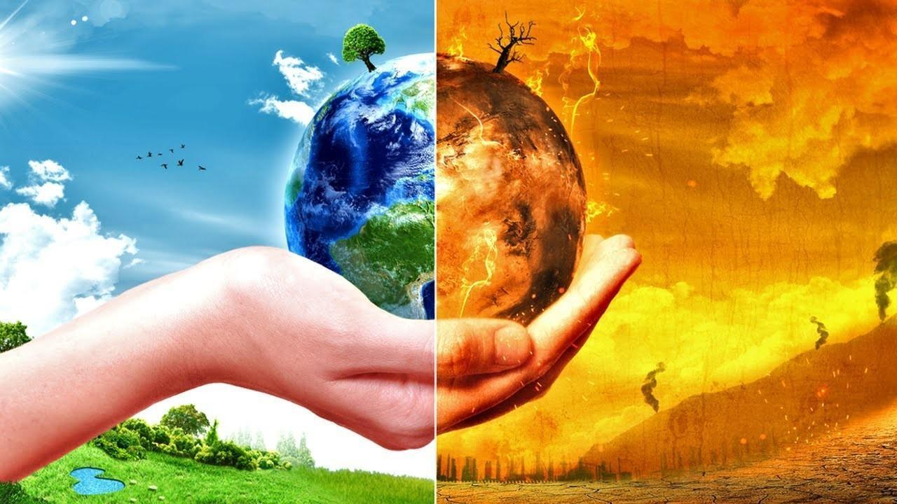Γενικά χαρακτηριστικά κλίματος Ελλάδος